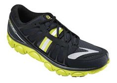 Brooks running pureflow2 - tried them out. different but definitely good