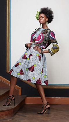 """Vlisco. Modest Fashion doesn't mean frumpy! Fashion Tips (and a free eBook) here: http://eepurl.com/4jcGX Do your clothing choices, manners, and poise portray the image you want to send? """"Dress how you wish to be dealt with!"""" (E. Jean) http://www.colleenhammond.com/"""