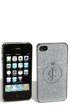 Juicy couture iPhone case $28