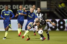 Volgens De Telegraaf zet Kolbeinn Sigthórsson zijn loopbaan mogelijk voort in Frankrijk. De spits heeft nog een contract voor één jaar bij Ajax, maar mag vertrekken. FC Nantes ziet het wel zitten in de aanvaller en is van plan een bod te doen op de IJslandse spits.