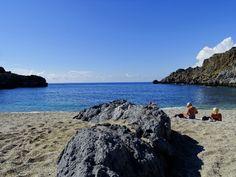 #Schinaria #beach #plakias #Creta #Greece Creta Greece, Turquoise Water, Mosaic, Places To Visit, Crystal, In This Moment, Island, Beach, Summer
