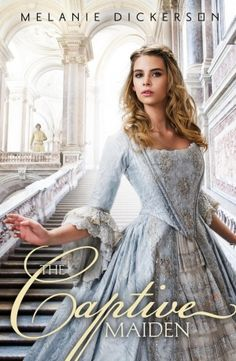 This is one of my favorite Retelling of Cinderella