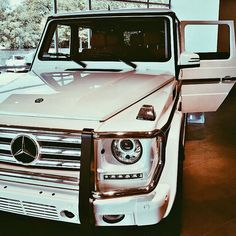 Mercedes G Wagon. #cars