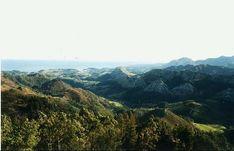 The Mirador, Asturias Spain, Sierra, River, Mountains, Nature, Outdoor, Outdoors, Naturaleza