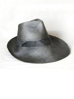 Reinhard Plank Pa Hat - Gray