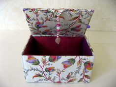 Keepsake box for girls boxes for girls jewelry box storage