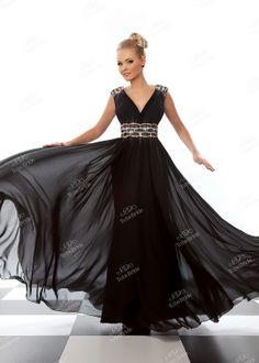 Вечернее платье KP0072B