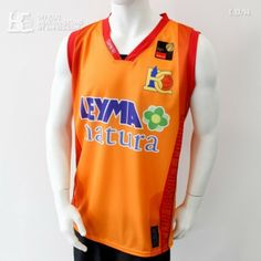 Camiseta 1ª equipación BC 13-14. - Camiseta oficial Basquet Coruña, temporada 2013 / 14, LEB Oro. Sports, Fashion, Seasons, Gold, T Shirts, Hs Sports, Moda, Fashion Styles, Sport