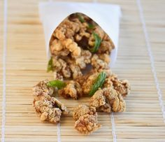 Taiwanese Popcorn Chicken | Kirbie's Cravings | A San Diego food blog