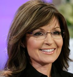 Yes, it is true. I voted for Sarah Palin. No, not when she was running for Vice President. Way back when she was running for governor of Alaska. Sarah Palin Hot, Diana Riggs, Sexy Older Women, Girls With Glasses, Celebs, Celebrities, Reality Tv, Woman Crush, Woman Face
