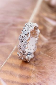 JewelryPalace Wedding Bands Wedding Rings For Women Anniversary Eternity Bands 3 Stackable Rings CZ Engagement Bridal Milgrain Marquise Infinity 925 Sterling Silver Ring Sets Size Boho Wedding Ring, Rustic Wedding Rings, White Gold Wedding Rings, Rose Gold Engagement Ring, Wedding Ring Bands, Floral Wedding, Trendy Wedding, Gold Ring, Diamond Rings