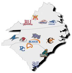 Longwood officially became the 12th member of the Big South Conference July 1, 2012. The Lancers are the fourth member school from VA, joining Liberty University, Radford University, VIrginia Military Institute, Campbell University, Gardner-Webb University, High Point University, UNC Asheville, Charleston Southern University, Coastal Carolina University, Presbyterian College, and Winthrop University.