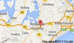 Rengøringsfirma Roskilde - find de bedste rengøringsfirmaer i Roskilde