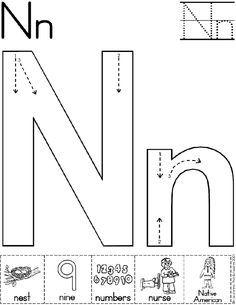 alphabet letter f worksheet standard block font preschool printable activity early. Black Bedroom Furniture Sets. Home Design Ideas