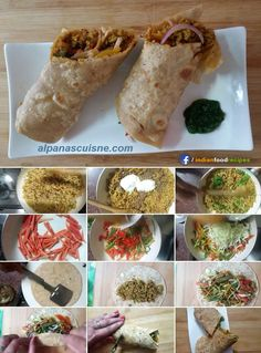 paneer puff recipe step by step pictures are crispy flaky savoury rh pinterest com