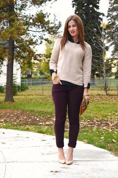 bornlippy // fall outfit