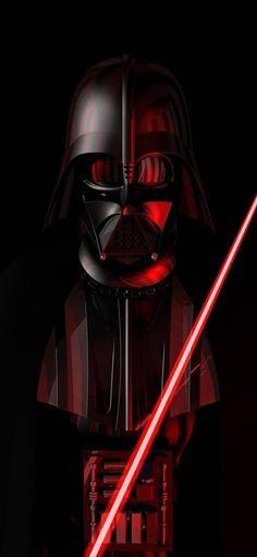 Darth Vader - Star Wars Poster - Ideas of Star Wars Poster - - Darth Vader Hq Star Wars, Vader Star Wars, Star Wars Poster, Star Wars Wallpapers, Gaming Wallpapers, Live Wallpapers, Iphone Wallpapers, Anakin Vader, Anakin Skywalker