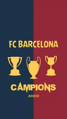 Wallpaper: Barça #fcblive [via @cool_culer]