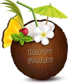 Friday Day, Hello Friday, Happy Friday, Morning Pics, Morning Pictures, Days Of Week, Christmas Ornaments, Nice, Holiday Decor