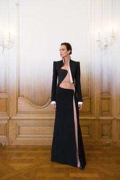 Stephane Rolland Couture Fall Winter 2014 Paris