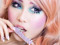 Mermaid Necklace – Glitterbomb