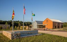 Learn about the Harriet Tubman Underground Railroad State Park, National Park and Visitor Center on the Maryland Eastern Shore, near Cambridge, MD.
