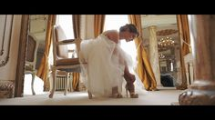 """This is """"Eloise + Reece Gosfield Hall, Wedding Film, White Dress, Wedding Dresses, Trailers, Home Decor, Fashion, White Dress Outfit, Bride Gowns"""