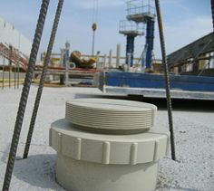 Doka Concremote makes it possible to measure concrete strength on the site, in real time.