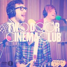 Two Door Cinema Club, Strange Music, Cool Bands, Good Music, Music Videos, Hilarious, Kids, Musica, Toddlers