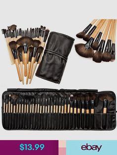 Makeup Brushes #ebay #Health & Beauty