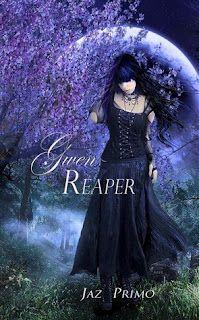Gwen Reaper by Jaz Primo