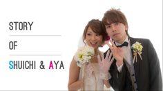 Shuichi_Aya_Profile_Video.[結婚式 プロフィールビデオ]