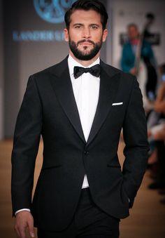 Tuxedo… From Lander Urquijo