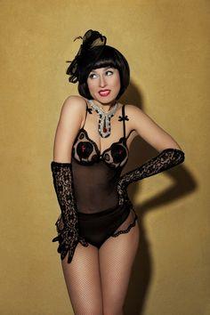 Betty Rose photo by Marco Girolami ©