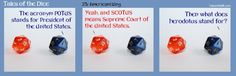 Tales of the Dice 25: Americanizing