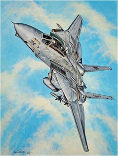 Grumman TomCat The Effective Pictures We Offer You About civil Aircraft A quality picture can tell you many things. You can find the most beautiful pictures that can be presented to you about Air Airplane Fighter, Airplane Art, Fighter Aircraft, Fighter Jets, Airplane Humor, Airplane Drawing, Us Navy Aircraft, Military Aircraft, Avion Jet