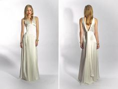 Belle and Bunty ~ New Year, New Wedding Dress Designs...