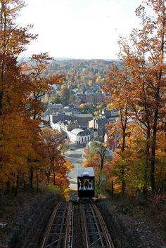 The town of Spa Belgium