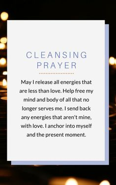 Healing Affirmations, Positive Affirmations, Grounding Exercises, Motivation, Prayer For Protection, Protection Quotes, Spiritual Cleansing, Energy Cleansing, Prayers For Healing