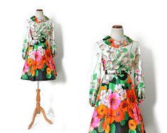 1960s Garden Party Dress [Soooo pretty!]