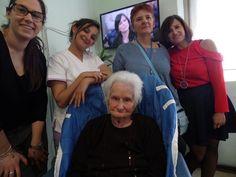 Modena: Ivalda festeggia il compleanno con 102 candeline