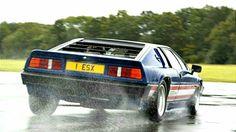 Lotus Esprit Turbo Essex