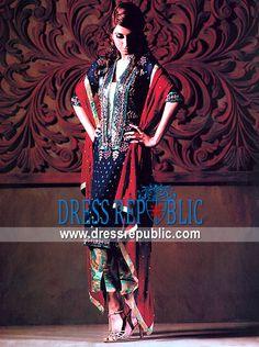 Sapphire Samantha, Product code: DR2837, by www.dressrepublic.com - Keywords: Sapphire Shalwar Kameez Designs Online Collection Buy Online