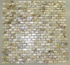 backsplash tile- w gold granite in bathrooms