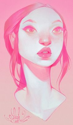 Art by Lois Van Baarle a.k.a. Loish* • Blog/Website | (www.loish.net) • Online Store | (http://www.inprnt.com/gallery/loish) • (http://www.society6.com/loish) ★ || CHARACTER DESIGN REFERENCES™ (https://www.facebook.com/CharacterDesignReferences & https://www.pinterest.com/characterdesigh) • Love Character Design? Join the #CDChallenge (link→ https://www.facebook.com/groups/CharacterDesignChallenge) Share your unique vision of a theme, promote your art in a community of over 100.000 artists…