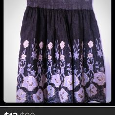 Found while shopping at Totspot iPhone app : Dressy black skirt. Download Totspot from the app store. Shop and sell kids fashion easily. #kidsfashion #stylekids #lilstylers #lilfashionista #kidsshop #kidsclothes #babyclothes #babyshop #babyfashion #shopmycloset