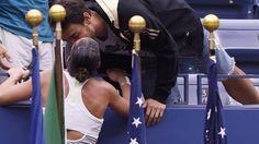 #tennis #love #pennetta #fognini