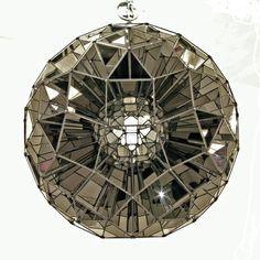 Olafur Eliasson, Square Sphere