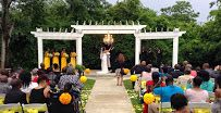 Bingham House wedding and event venue   Mckinney, Texas