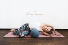 Lotuscrafts – Yin Yoga Special – Yogarolle – Gewinnspiel – Verlosung – Banane